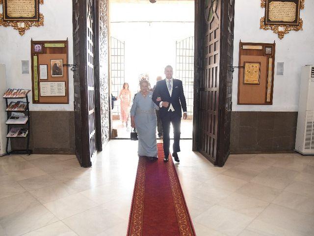 La boda de Fran y Esperanza  en Córdoba, Córdoba 33
