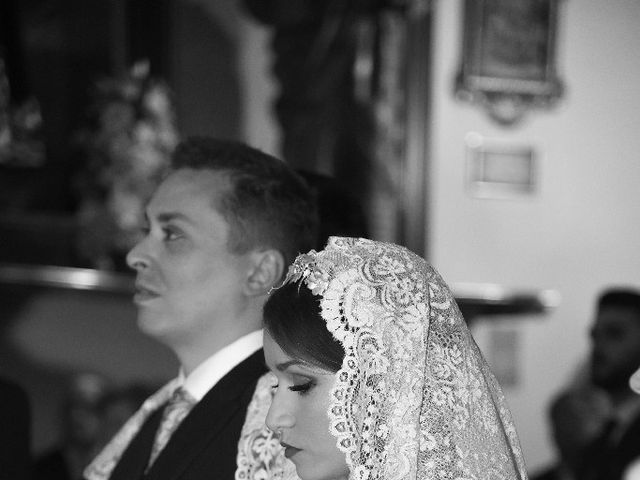 La boda de Fran y Esperanza  en Córdoba, Córdoba 36
