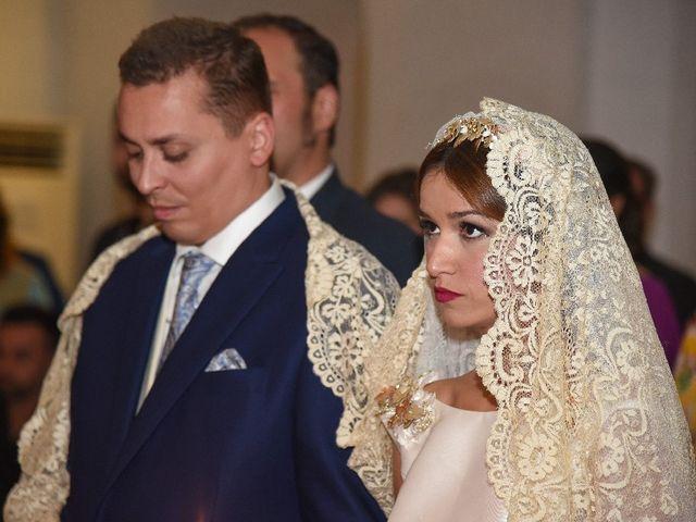 La boda de Fran y Esperanza  en Córdoba, Córdoba 37