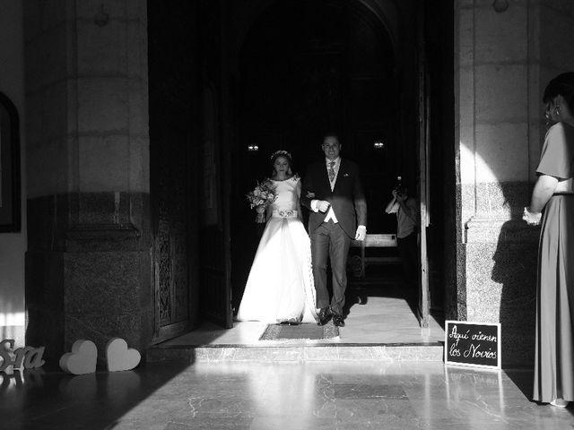 La boda de Fran y Esperanza  en Córdoba, Córdoba 38
