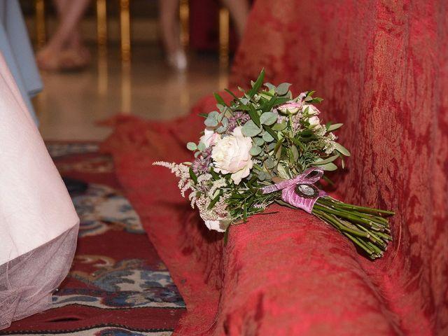 La boda de Fran y Esperanza  en Córdoba, Córdoba 40
