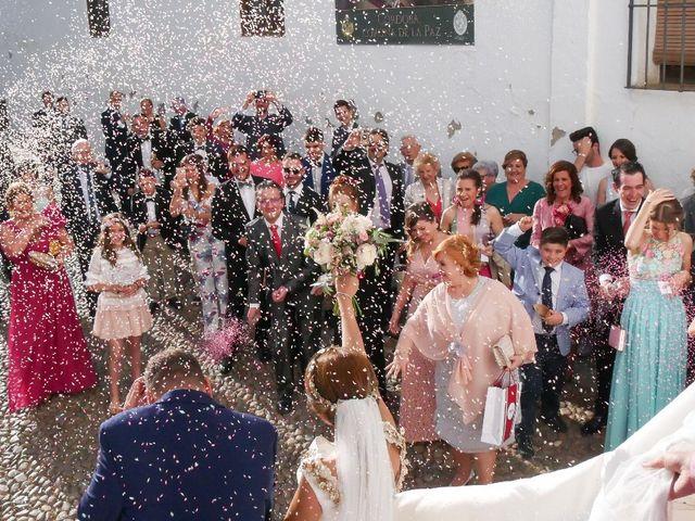 La boda de Fran y Esperanza  en Córdoba, Córdoba 41