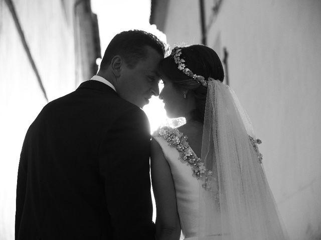La boda de Fran y Esperanza  en Córdoba, Córdoba 42