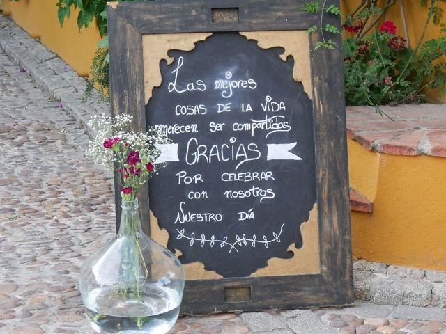 La boda de Fran y Esperanza  en Córdoba, Córdoba 44