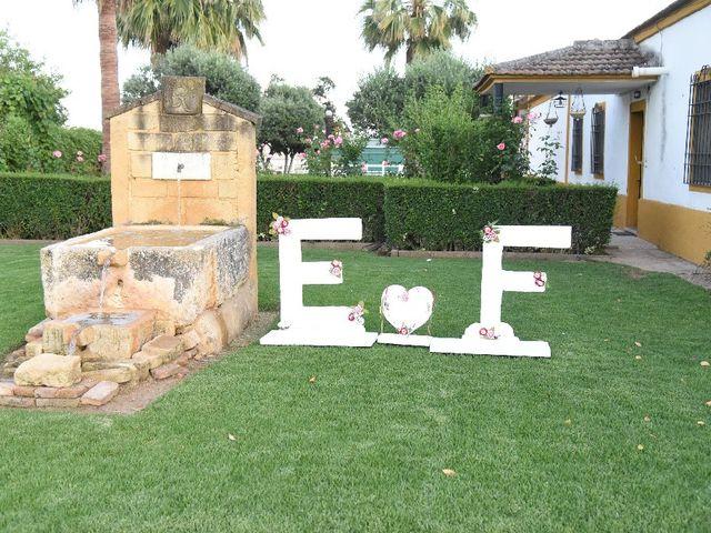 La boda de Fran y Esperanza  en Córdoba, Córdoba 49