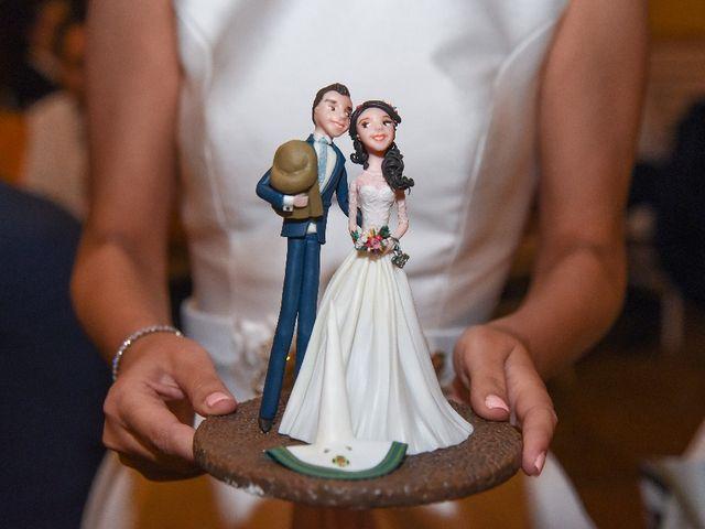 La boda de Fran y Esperanza  en Córdoba, Córdoba 50