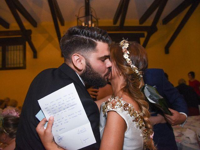 La boda de Fran y Esperanza  en Córdoba, Córdoba 51