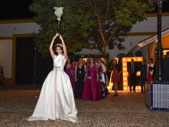 La boda de Fran y Esperanza  en Córdoba, Córdoba 52