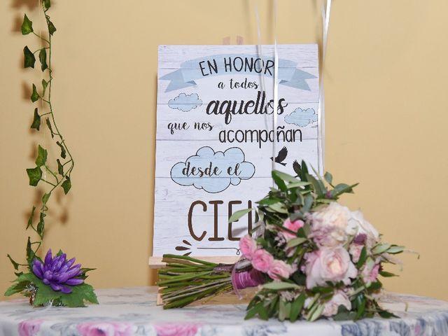 La boda de Fran y Esperanza  en Córdoba, Córdoba 54
