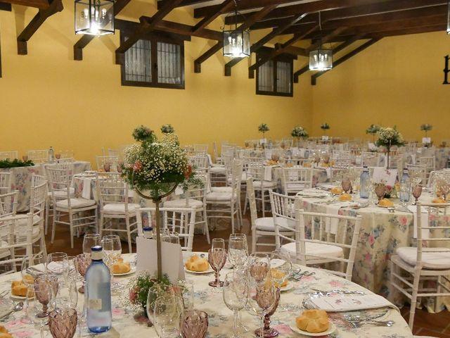 La boda de Fran y Esperanza  en Córdoba, Córdoba 56