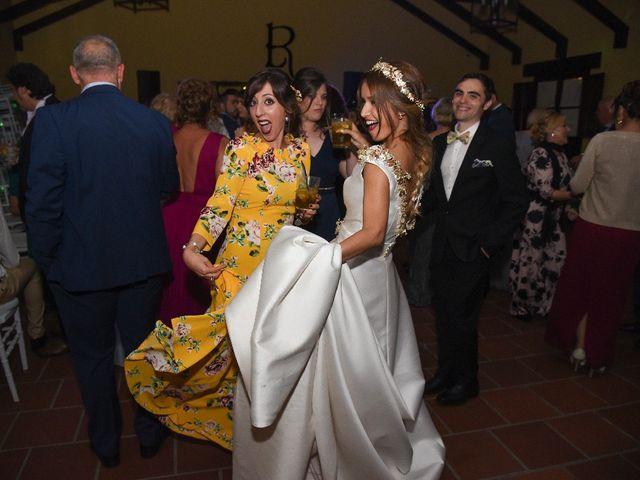 La boda de Fran y Esperanza  en Córdoba, Córdoba 57