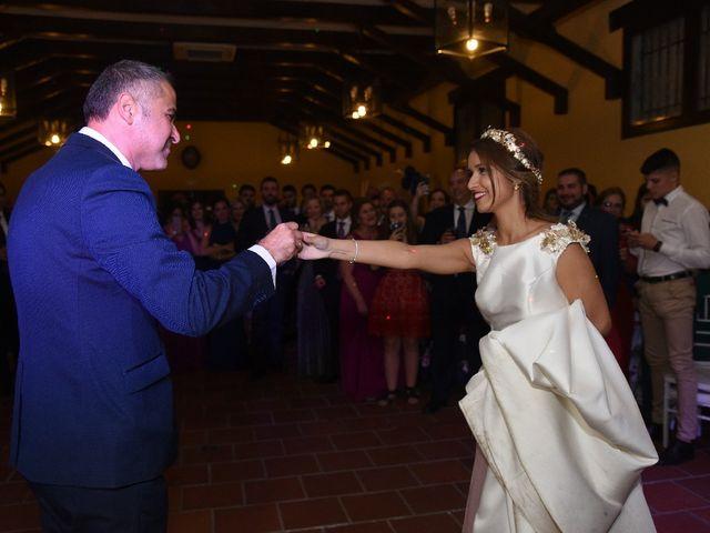 La boda de Fran y Esperanza  en Córdoba, Córdoba 58