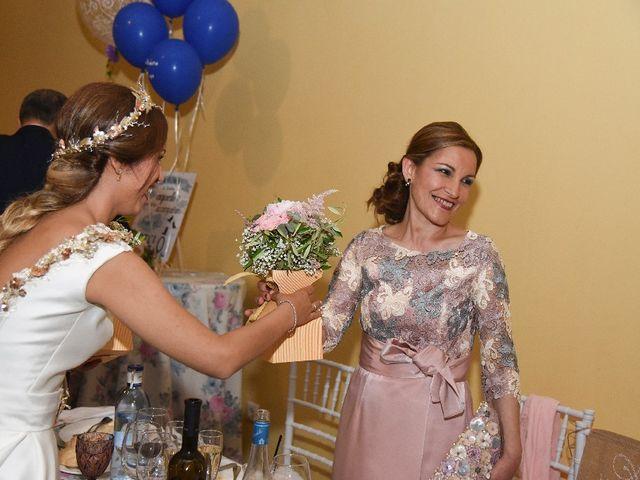 La boda de Fran y Esperanza  en Córdoba, Córdoba 60