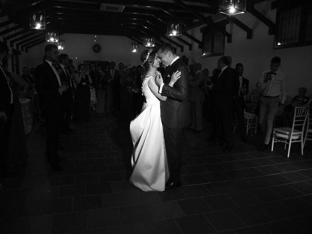 La boda de Fran y Esperanza  en Córdoba, Córdoba 63