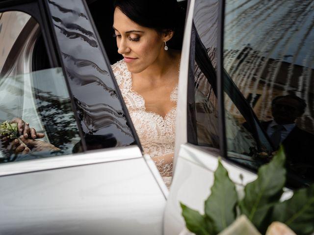 La boda de Guillem y Marga en Alaro, Islas Baleares 6