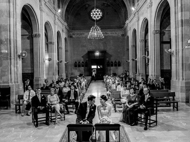 La boda de Guillem y Marga en Alaro, Islas Baleares 8