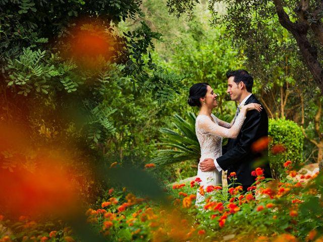 La boda de Marga y Guillem