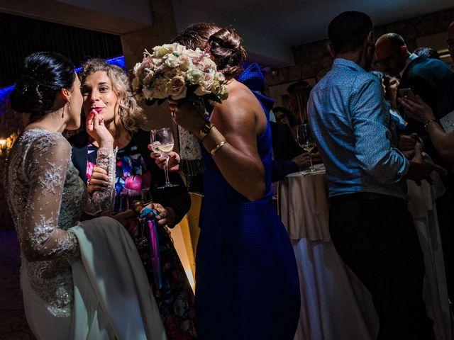 La boda de Guillem y Marga en Alaro, Islas Baleares 11