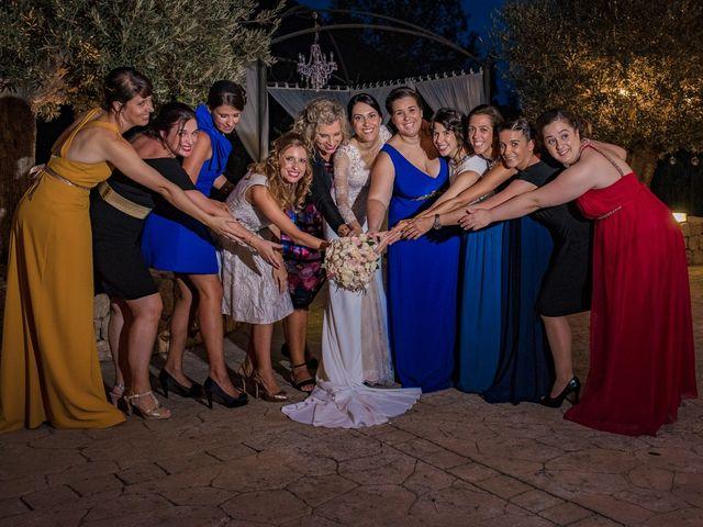 La boda de Guillem y Marga en Alaro, Islas Baleares 12
