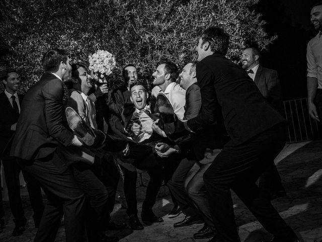 La boda de Guillem y Marga en Alaro, Islas Baleares 13