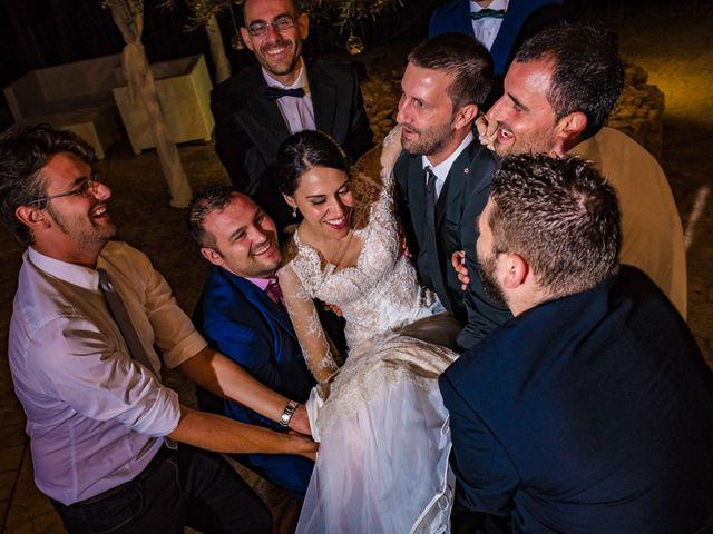La boda de Guillem y Marga en Alaro, Islas Baleares 15