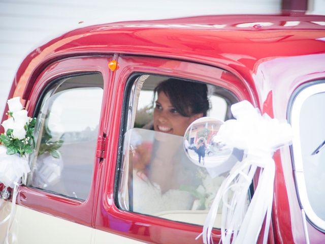 La boda de Alex y Amparo en Torrent, Valencia 15