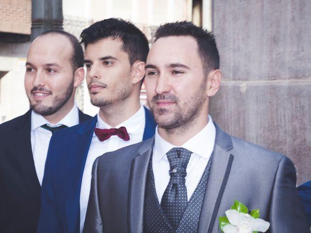 La boda de Alex y Amparo en Torrent, Valencia 17