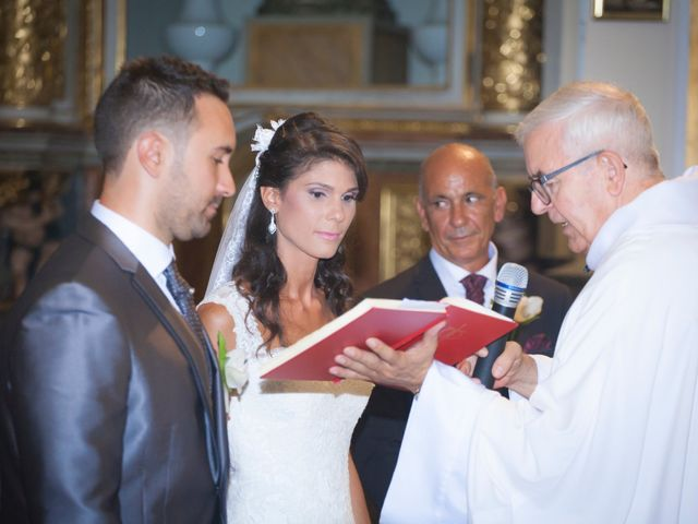 La boda de Alex y Amparo en Torrent, Valencia 18