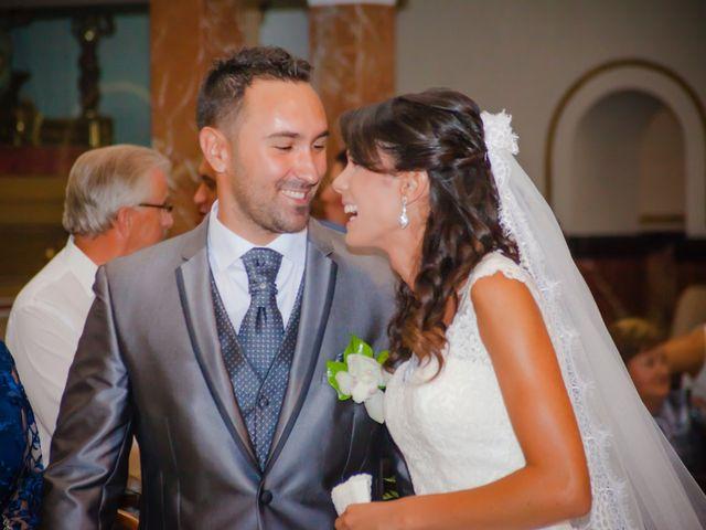 La boda de Alex y Amparo en Torrent, Valencia 19