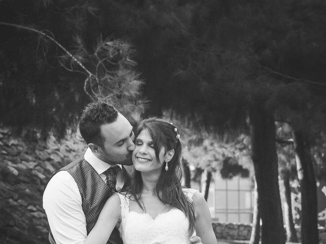 La boda de Alex y Amparo en Torrent, Valencia 2