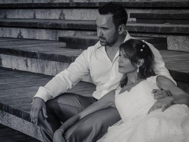 La boda de Alex y Amparo en Torrent, Valencia 20