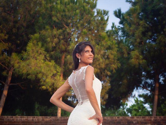 La boda de Alex y Amparo en Torrent, Valencia 21