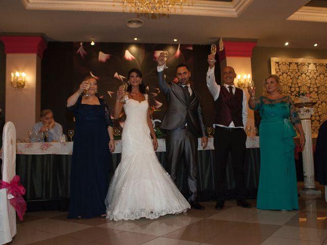 La boda de Alex y Amparo en Torrent, Valencia 22