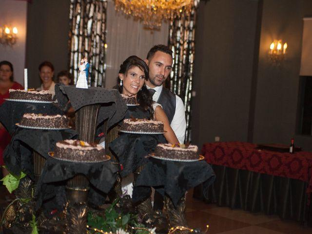 La boda de Alex y Amparo en Torrent, Valencia 24