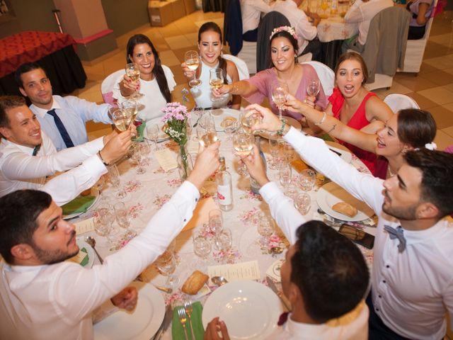 La boda de Alex y Amparo en Torrent, Valencia 25