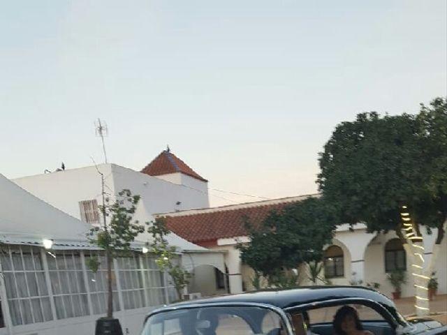 La boda de Bruno y Patri en La Algaba, Sevilla 5