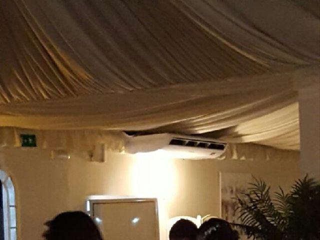 La boda de Bruno y Patri en La Algaba, Sevilla 7