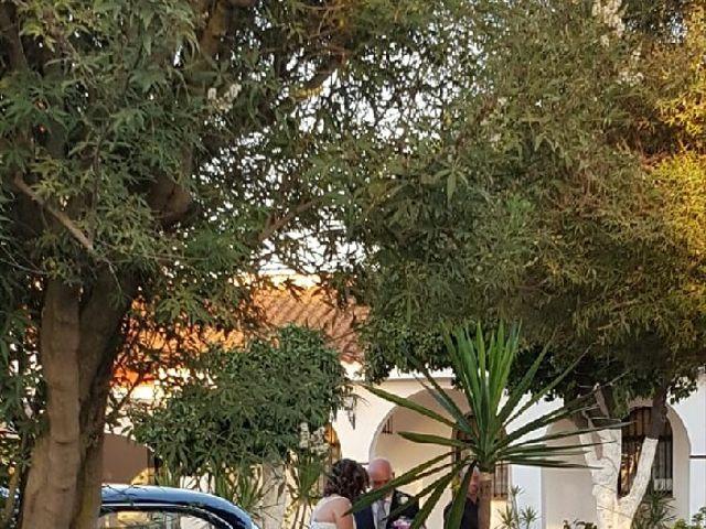 La boda de Bruno y Patri en La Algaba, Sevilla 10