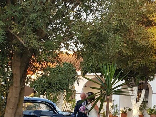 La boda de Bruno y Patri en La Algaba, Sevilla 11