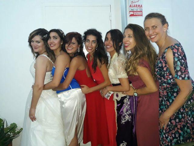 La boda de Bruno y Patri en La Algaba, Sevilla 13