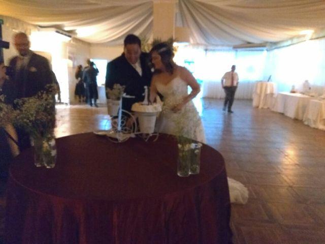 La boda de Bruno y Patri en La Algaba, Sevilla 18