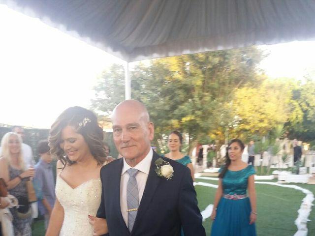 La boda de Bruno y Patri en La Algaba, Sevilla 1
