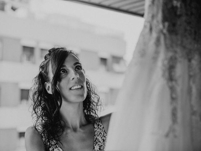 La boda de Eduard y Raquel en Vilanova I La Geltru, Barcelona 15