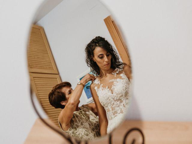 La boda de Eduard y Raquel en Vilanova I La Geltru, Barcelona 18