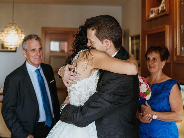 La boda de Eduard y Raquel en Vilanova I La Geltru, Barcelona 21