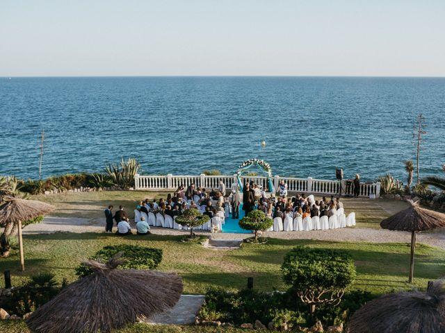 La boda de Eduard y Raquel en Vilanova I La Geltru, Barcelona 24