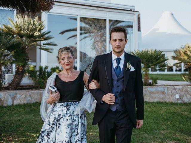 La boda de Eduard y Raquel en Vilanova I La Geltru, Barcelona 25
