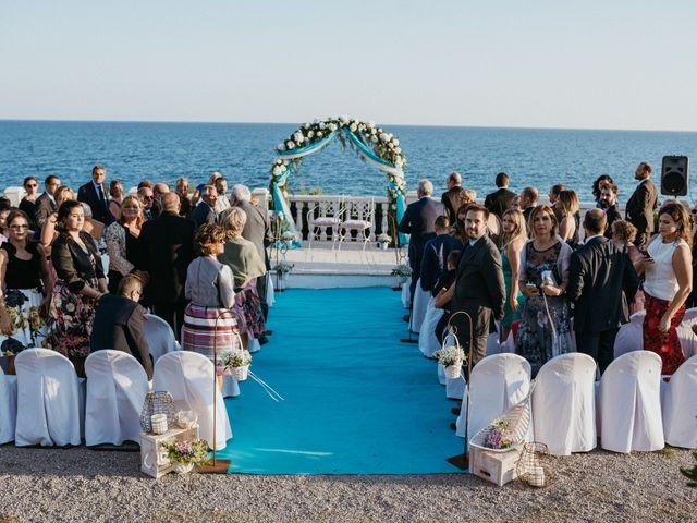 La boda de Eduard y Raquel en Vilanova I La Geltru, Barcelona 26