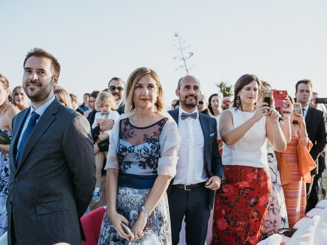 La boda de Eduard y Raquel en Vilanova I La Geltru, Barcelona 27