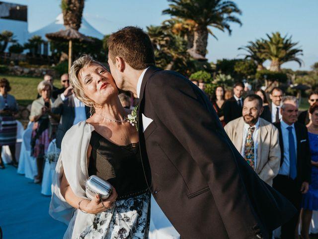 La boda de Eduard y Raquel en Vilanova I La Geltru, Barcelona 28